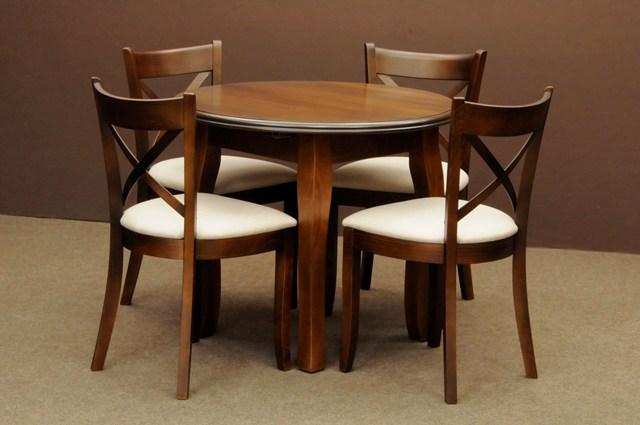 Stół Do Małej Kuchni Jaki Wybrać Okrągły Czy Kwadratowy
