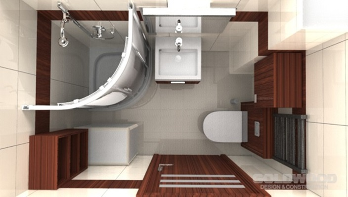 Malutka łazienka W Bloku Pomocy Projektowanie Wnętrz Forum