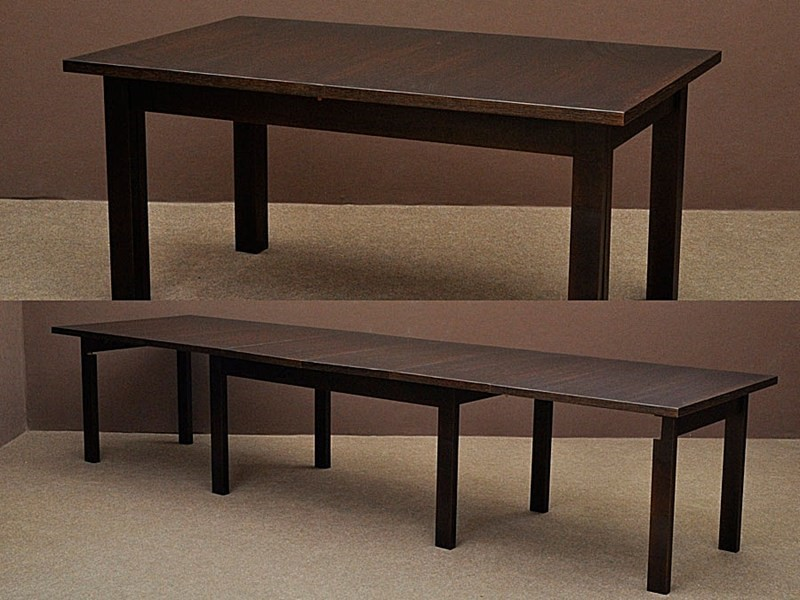 Jak Wybrać Idealny Stół Do Jadalni Batdompl